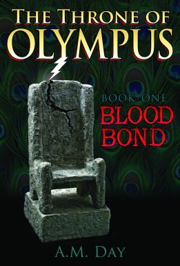 Throne of Olympus Book One