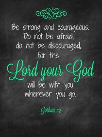Joshua-1:9