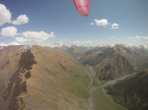 Trying to push headwind towards Juta