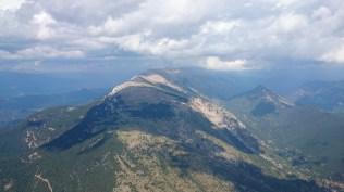 Carl's ridge