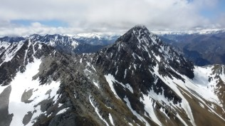 Mt Aurum