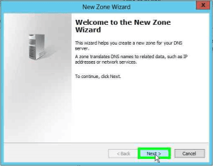 NewZone