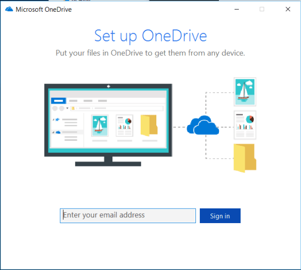 OneDrive - Getting the latest Insider updates - Files On-Demand 1
