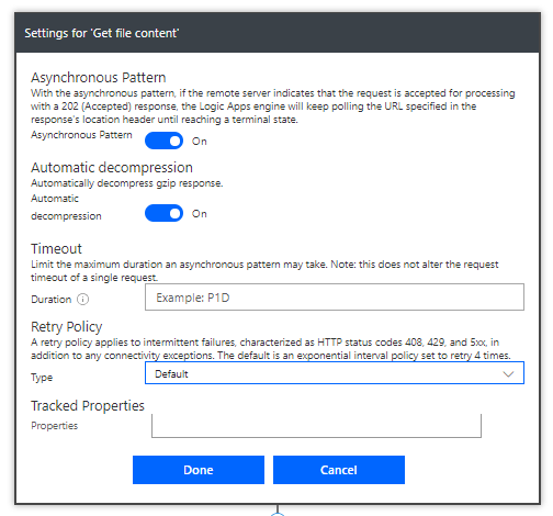 CSOM Throttling in the SharePoint connector in Power Automate 6