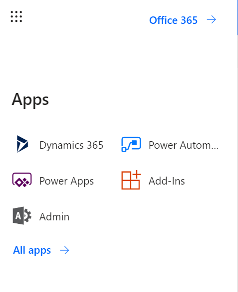 Free Power Apps and Power Automate in 2 minutes 5