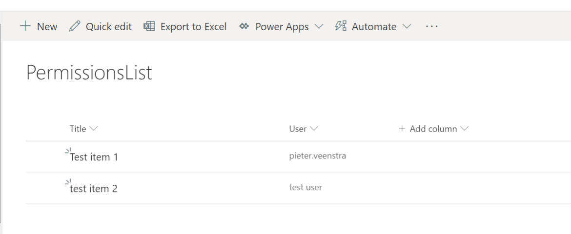 How to @mention someone in Microsoft Teams using Power Automate 2