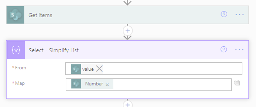Calculate the Sum for a SharePoint column in Power Automate Microsoft Power Automate, Microsoft SharePoint