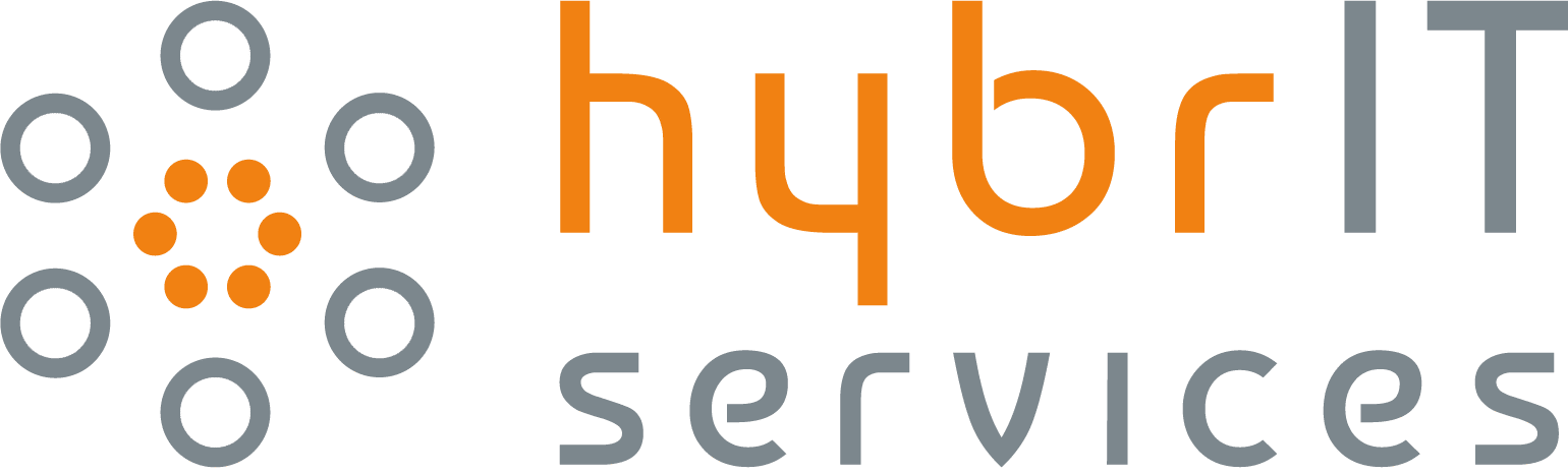 HybrIT Services HybrIT Services, this is where I work
