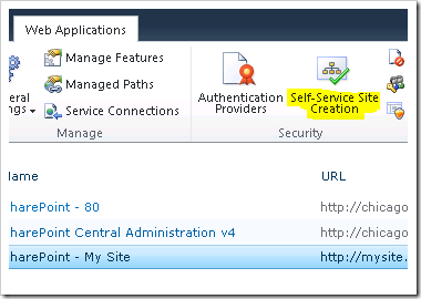 image thumb15 Configuring My Site in SharePoint 2010