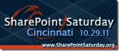 SharePoint Cincinnati Banner