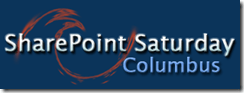 SharePoint Saturday Columbus logo
