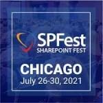 SharePoint Fest Chicago 2021