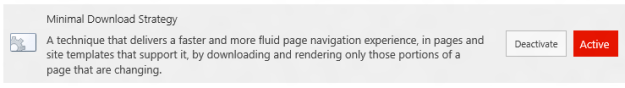 External access gives blank home page SharePoint 2013