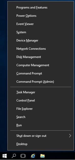 quick admin tasks-293x621