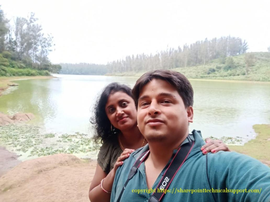 Pine Forest Shooting Spot ooty lake
