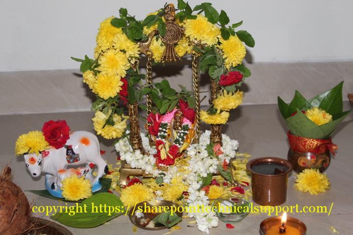 krishna janmashtami celebration 2021