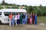REUNION Medical Team 2013
