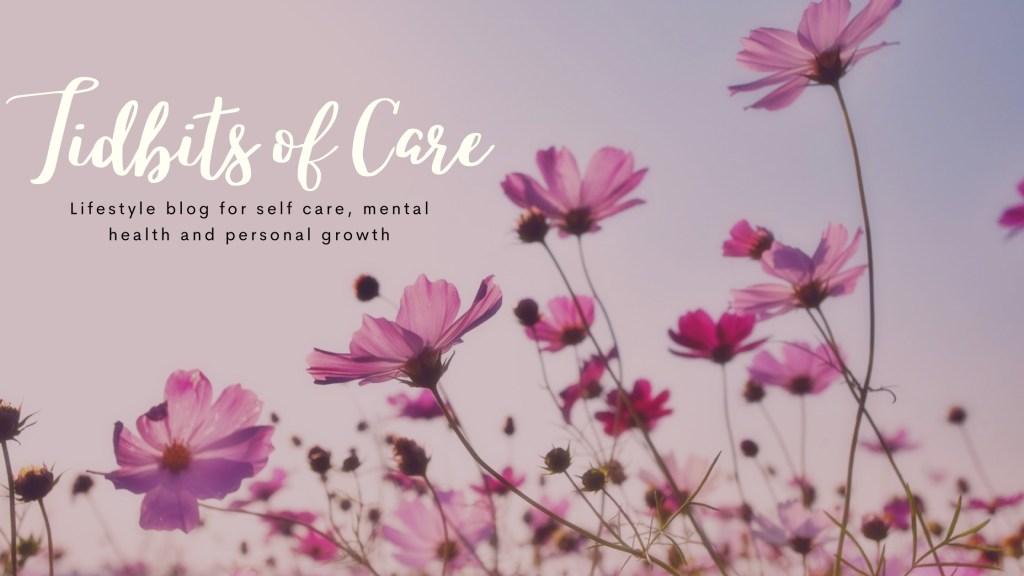 tidbits of care blog