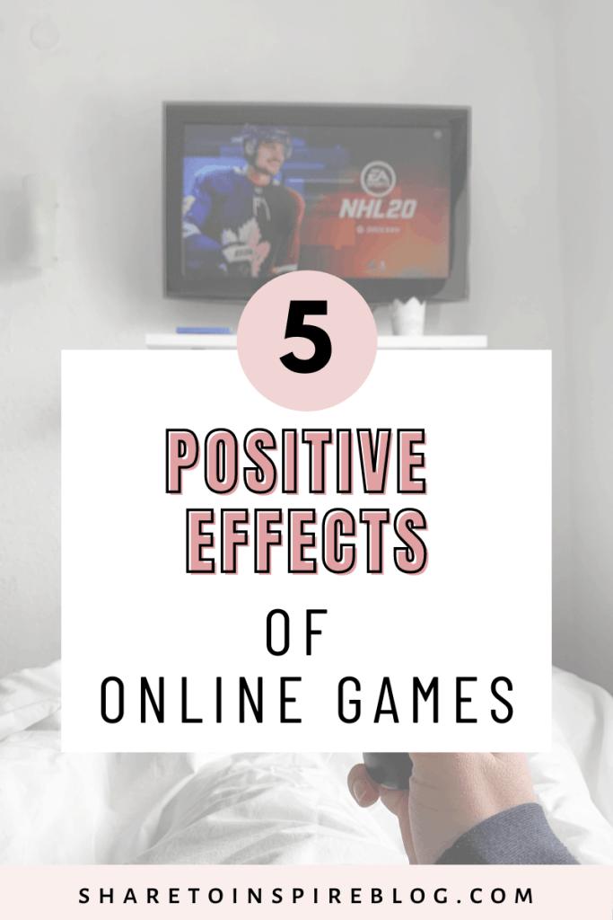benefits online games pinterest pin