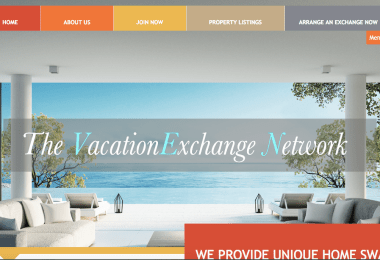 Vacation Exchange Network review