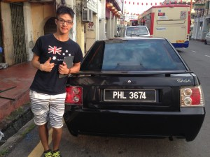 My WithLocals guided tour of Penang