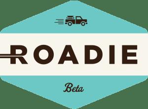 Roadie Peer to Peer Shipping