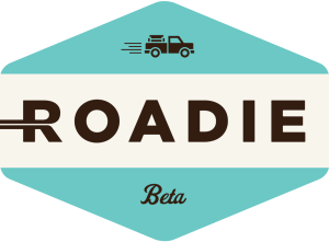 Roadie Peer to Peer Shipping