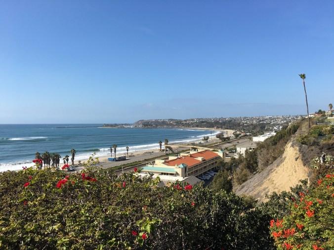 home exchange near ocean