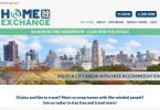 Home Exchange 50plus