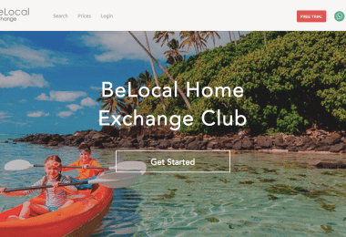belocal home exchange review
