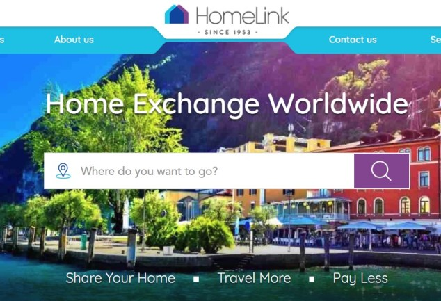 homelink review