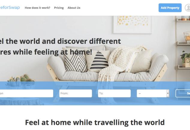 HomeforSwap review