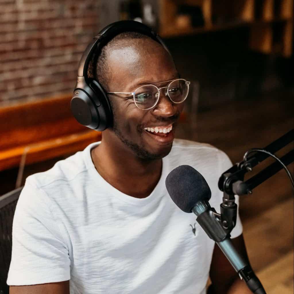 Happy Podcaster