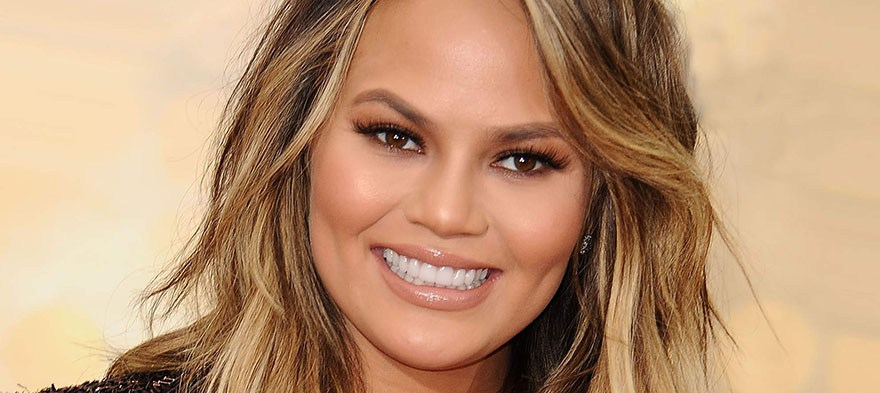 Chrissy Teigen Inspires 'Say My Name Right' Challenge
