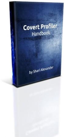 Covert Profiler Handbook Cover