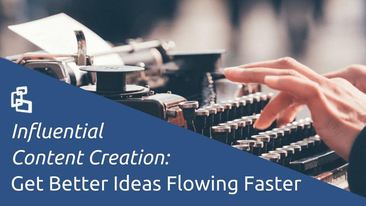 Influential Content Creation