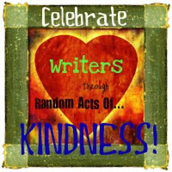 Celebrate Writers