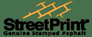StreetPrint Stamped Asphalt