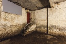 East London Location 3