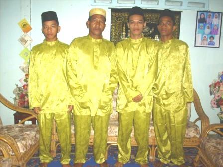 KOLEKSI RAYA 2008