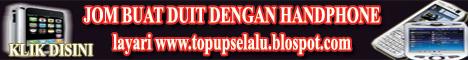 jom layari www.topupselalu.blogspot.com