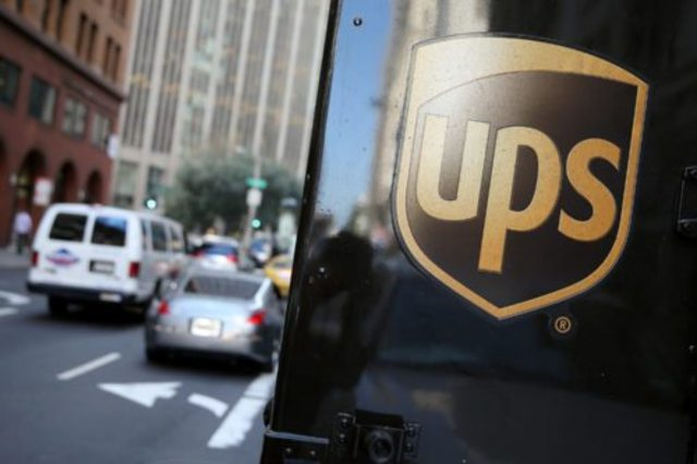 Image result for UPS unveils Saturday delivery -- and 6,000 new jobs