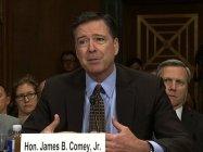 Image result for Trump fires FBI Director Comey