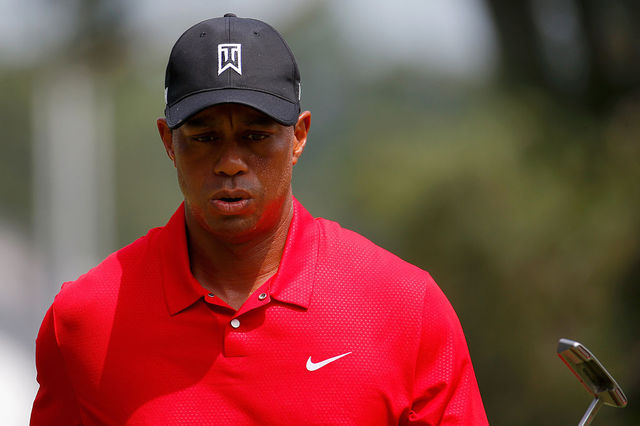 Image result for tiger woods scandal lost endorsements