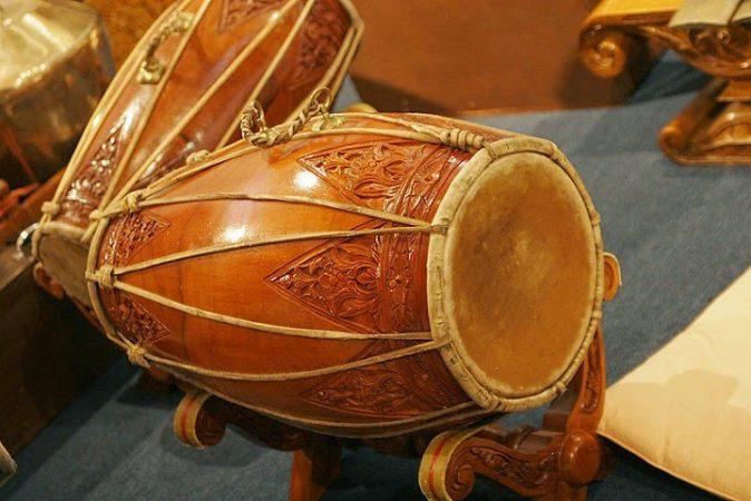 Jenis Alat Musik Tradisional Pengertian Manfaat Contoh Musik Daerah