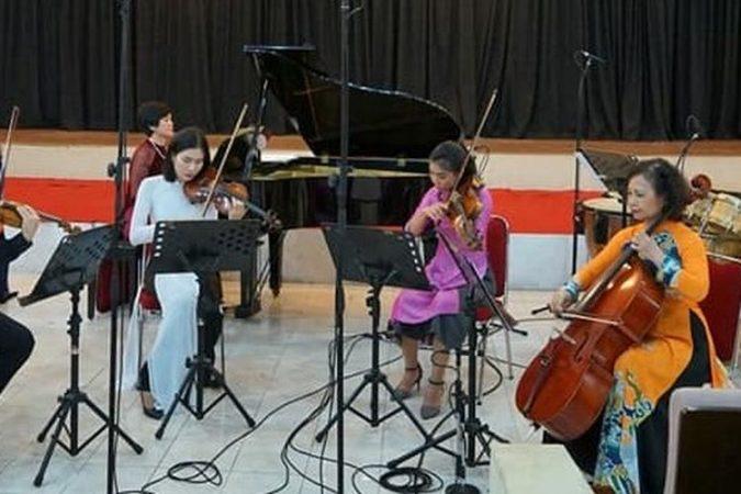Sejarah Seni Musik Kontemporer