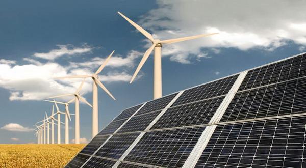 Contoh Perubahan Energi