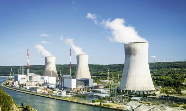 Energi Nuklir Menjadi Energi Listrik