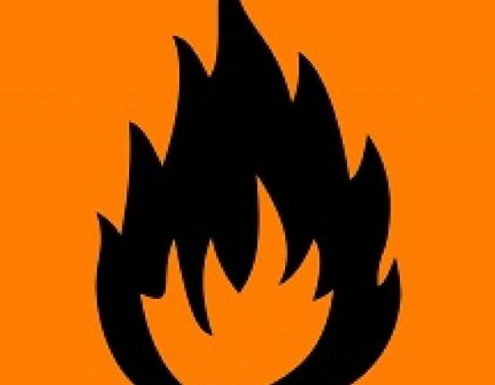 Bahan Kimia Mudah Terbakar (Flammable) A