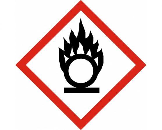 Bahan Kimia Oksidator (Oxidation)